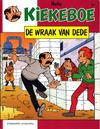 Cover for Kiekeboe (Standaard Uitgeverij, 1990 series) #52 - De wraak van Dede