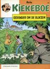 Cover for Kiekeboe (Standaard Uitgeverij, 1990 series) #54