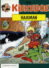 Cover for Kiekeboe (Standaard Uitgeverij, 1990 series) #58