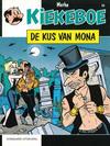 Cover for Kiekeboe (Standaard Uitgeverij, 1990 series) #59