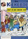 Cover for Kiekeboe (Standaard Uitgeverij, 1990 series) #63