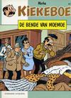 Cover for Kiekeboe (Standaard Uitgeverij, 1990 series) #41 - De bende van Moemoe