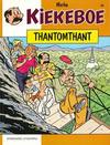Cover for Kiekeboe (Standaard Uitgeverij, 1990 series) #68 - Thantomthant