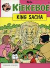 Cover for Kiekeboe (Standaard Uitgeverij, 1990 series) #71
