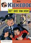 Cover for Kiekeboe (Standaard Uitgeverij, 1990 series) #75
