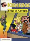 Cover for Kiekeboe (Standaard Uitgeverij, 1990 series) #79