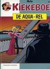 Cover for Kiekeboe (Standaard Uitgeverij, 1990 series) #82