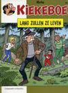 Cover for Kiekeboe (Standaard Uitgeverij, 1990 series) #83