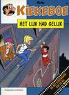 Cover for Kiekeboe (Standaard Uitgeverij, 1990 series) #84