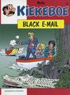 Cover for Kiekeboe (Standaard Uitgeverij, 1990 series) #90