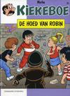 Cover for Kiekeboe (Standaard Uitgeverij, 1990 series) #88 - De hoed van Robin