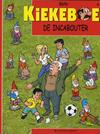 Cover for Kiekeboe (Standaard Uitgeverij, 1990 series) #96