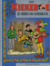 Cover for Kiekeboe (Standaard Uitgeverij, 1990 series) #92