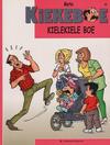 Cover for Kiekeboe (Standaard Uitgeverij, 1990 series) #97