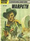 Cover for Sundance Western (World Distributors, 1970 series) #120