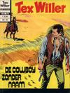 Cover for Tex Willer Classics (Classics/Williams, 1971 series) #96