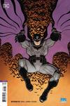 Cover Thumbnail for Batman (2016 series) #50 [Arthur Adams Variant Cover]