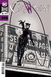 Cover for Catwoman (DC, 2018 series) #4