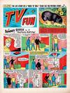 Cover for T.V. Fun (Amalgamated Press, 1953 series) #237