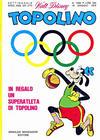 Cover for Topolino (Arnoldo Mondadori Editore, 1949 series) #1068