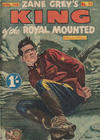 Cover for King of the Royal Mounted (World Distributors, 1953 series) #11