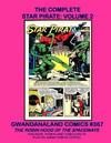 Cover for Gwandanaland Comics (Gwandanaland Comics, 2016 series) #367 - The Complete Star Pirate Volume 2