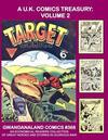Cover for Gwandanaland Comics (Gwandanaland Comics, 2016 series) #368 - A UK Comics Treasury Volume 2