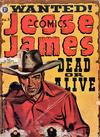 Cover for Jesse James Comics (Thorpe & Porter, 1952 series) #5