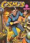 Cover for Cosmos (Arédit-Artima, 1967 series) #2