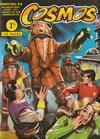 Cover for Cosmos (Arédit-Artima, 1967 series) #4