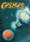 Cover for Cosmos (Arédit-Artima, 1967 series) #7
