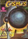 Cover for Cosmos (Arédit-Artima, 1967 series) #5