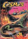 Cover for Cosmos (Arédit-Artima, 1967 series) #9