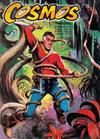 Cover for Cosmos (Arédit-Artima, 1967 series) #10