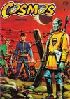 Cover for Cosmos (Arédit-Artima, 1967 series) #11