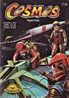 Cover for Cosmos (Arédit-Artima, 1967 series) #13