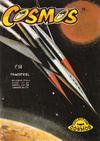 Cover for Cosmos (Arédit-Artima, 1967 series) #16