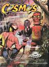 Cover for Cosmos (Arédit-Artima, 1967 series) #18