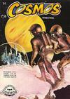 Cover for Cosmos (Arédit-Artima, 1967 series) #20