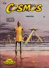Cover for Cosmos (Arédit-Artima, 1967 series) #21