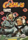 Cover for Cosmos (Arédit-Artima, 1967 series) #22