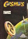 Cover for Cosmos (Arédit-Artima, 1967 series) #24