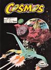Cover for Cosmos (Arédit-Artima, 1967 series) #27