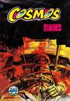 Cover for Cosmos (Arédit-Artima, 1967 series) #46