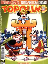 Cover Thumbnail for Topolino (The Walt Disney Company Italia, 1988 series) #2826