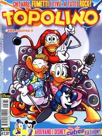 Cover Thumbnail for Topolino (The Walt Disney Company Italia, 1988 series) #2835