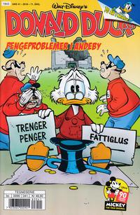 Cover Thumbnail for Donald Duck & Co (Hjemmet / Egmont, 1948 series) #41/2018