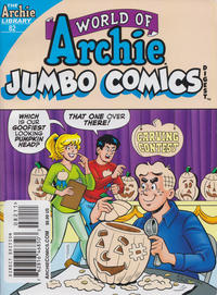 Cover Thumbnail for World of Archie Double Digest (Archie, 2010 series) #82