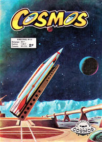 Cover Thumbnail for Cosmos (Arédit-Artima, 1967 series) #30