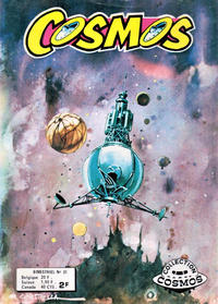 Cover Thumbnail for Cosmos (Arédit-Artima, 1967 series) #31